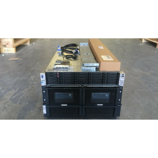 D6000 280TB DL380p