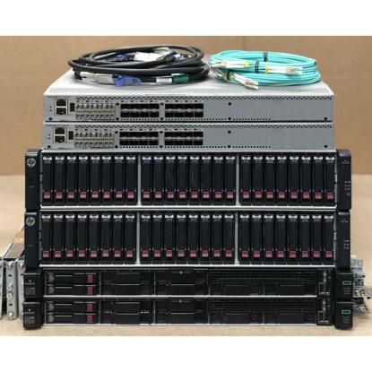 MSA2050 DL360 Config