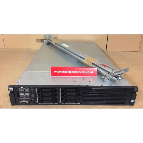 DL380 G7 2U Rack Server