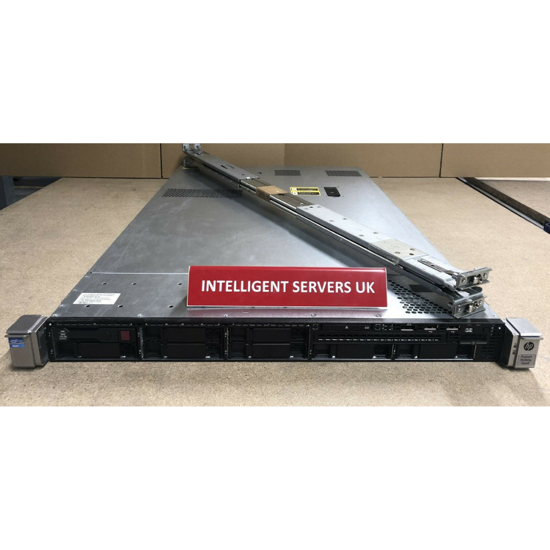 DL360p Gen8 Rack Server
