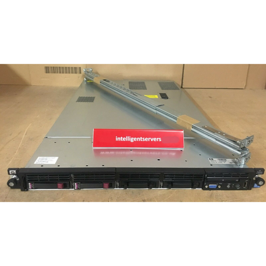 DL360 G7 Rack Server