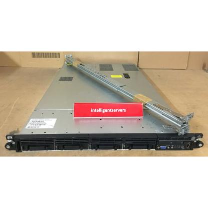 DL360 G6 Rack Server
