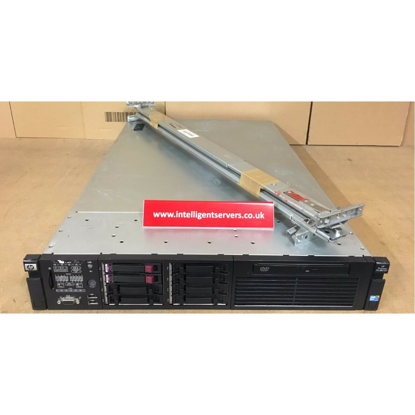 DL380 G7 Rack Server