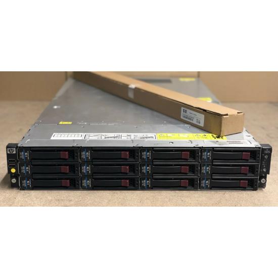 DL180 G6 Server
