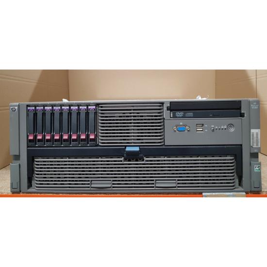DL585 G2 Server