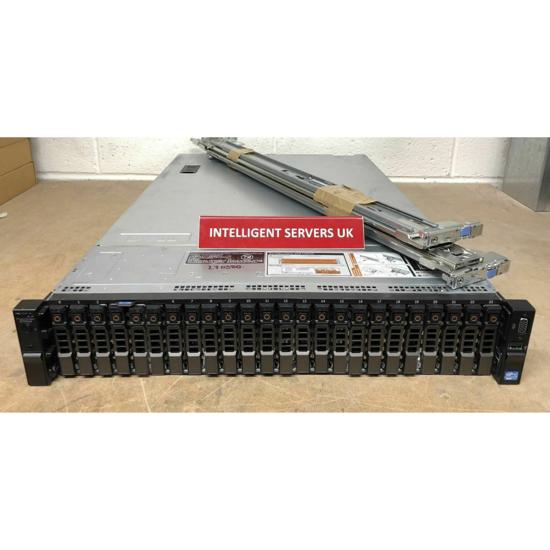 R720XD Server