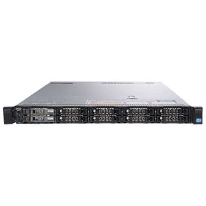 Picture of Dell PowerEdge R620 V2 10SFF Hotplug CTO 1U Rack Server XPM2M