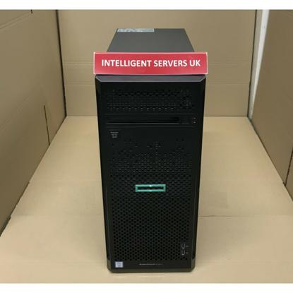 ML110 Gen9 Server