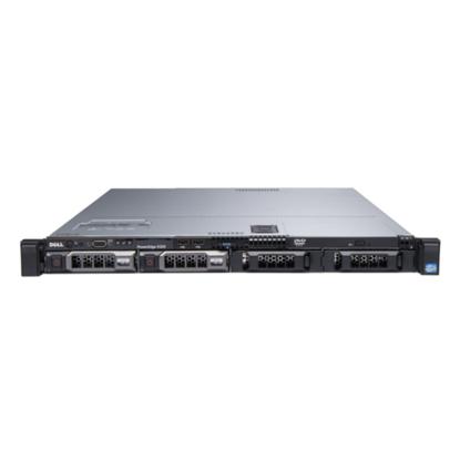 Picture of Dell PowerEdge R320 LFF Hotplug CTO 1U Rack Server JGJWP JT9W8