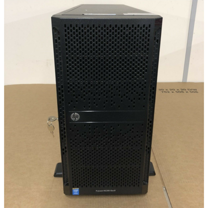 ML350 Gen9 Server