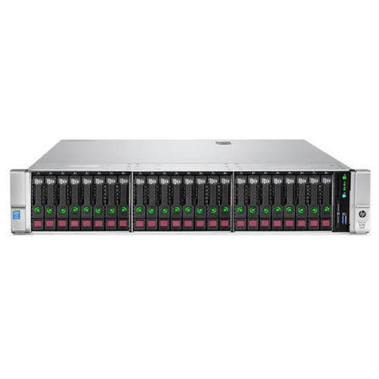 HPE Proliant DL380 Gen9 V3 24SFF CTO Rack Server 767032-B21