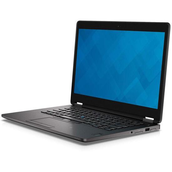 Picture of Dell Latitude E7470 i5-6300U 8GB 256GB SSD Laptop P61GC1
