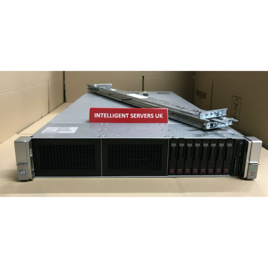 DL560 Gen9 Server