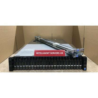 R730XD Server