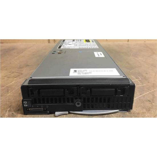 BL460c G7 Blade Server