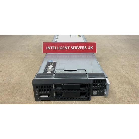 BL460c Gen9 Blade Server
