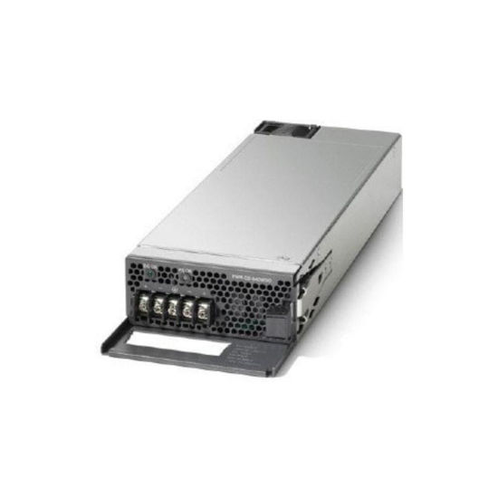 Picture of Cisco PWR-C2-640WDC= Catalyst 3650 Series Spare Power Supply
