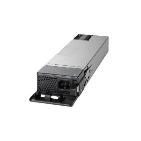 Picture of Cisco 3850 Series Power Supply PWR-C1-1100WAC 1100W AC Config 1