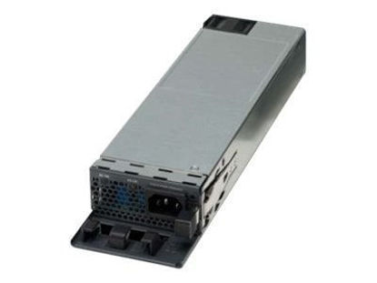 Picture of Cisco Catalyst 3850 Switch Power Supply 750W AC Config 3 Front to Back Cooling