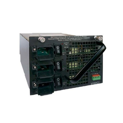Picture of Cisco Catalyst 4500 PWR-C45-9000ACV 4500 9000W AC Dual Input Power Supply