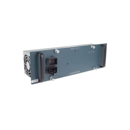 Picture of Cisco Power Supply Module PSU PWR-2700-AC/4 2700W AC