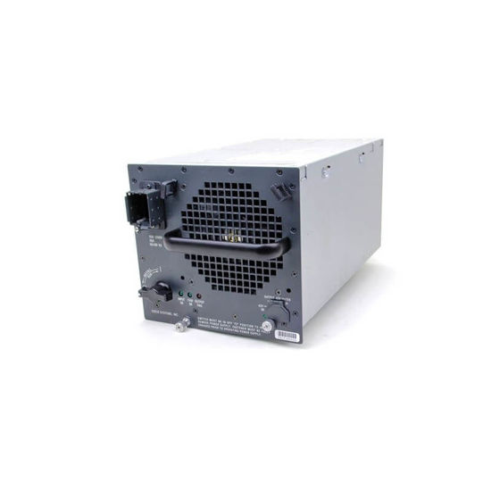 Picture of Cisco WS-CAC-3000W Catalyst 6500 3000W AC Power Supply