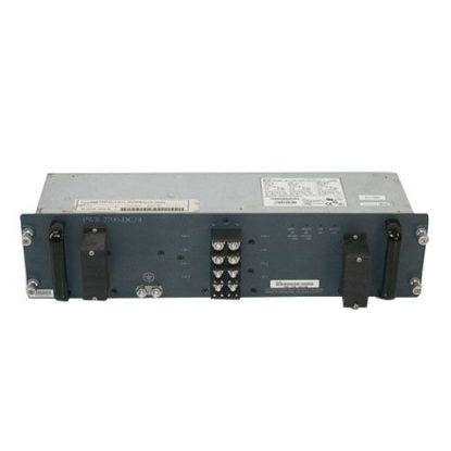Picture of Cisco 2700W DC Power Supply PWR-2700-DC/4