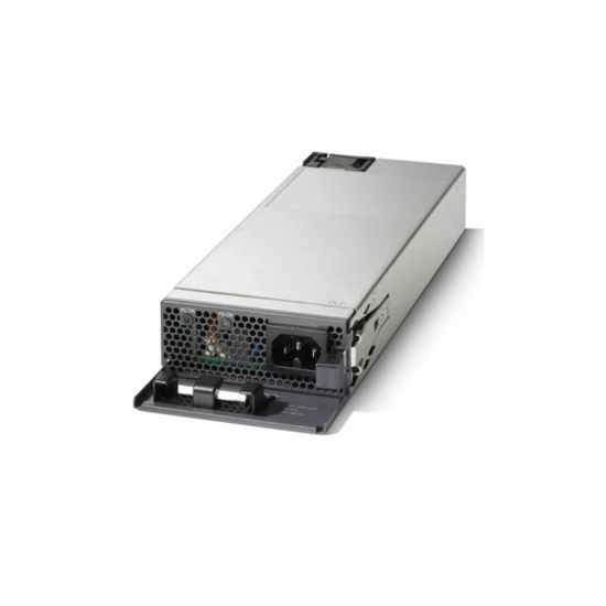 Picture of Cisco PWR-C1-715WDC - Catalyst 3850 Switch Power Supply