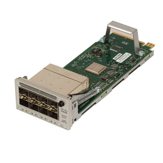 Picture of Cisco 3850 Series Network Module C3850-NM-8-10G 8 x 10GE Network Module