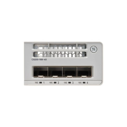 Picture of Cisco Catalyst 9200 C9200-NM-4X Network Module