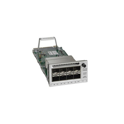 Picture of Cisco Catalyst  9300 8 x 10GE Network Module