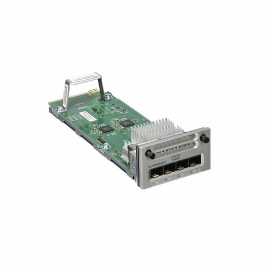 Picture of Cisco  Catalyst 9300 2 x 40GE Network Module