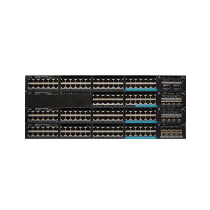 Picture of CiscoCatalyst 3650-48FD-E WS-C3650-48FD-E Switch