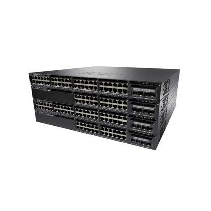 Picture of CiscoCatalyst 3650-8X24UQ-EWS-C3650-8X24UQ-E Switch