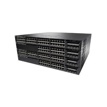 Picture of CiscoCatalyst 3650-12X48UZ-S WS-C3650-12X48UZ-S Switch