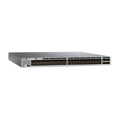 Picture of Cisco Catalyst 3850-48XS-E WS-C3850-48XS-E Switch