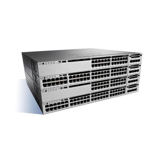 Picture of Cisco Catalyst 3850-24P-S WS-C3850-24P-S Switch