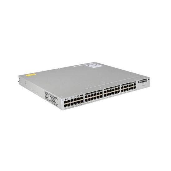 Picture of Cisco Catalyst 3850-48P-S WS-C3850-48P-S Switch