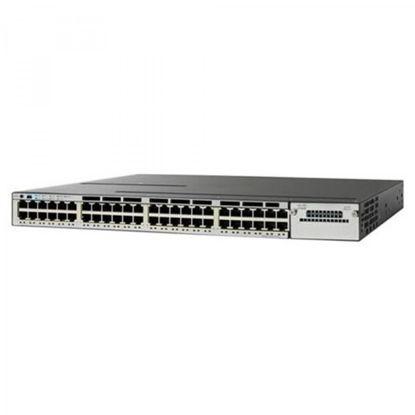 Picture of Cisco Catalyst 3850-48P-EWS-C3850-48P-E Switch