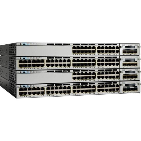 Picture of Cisco Catalyst 3850-48F-E WS-C3850-48F-E Switch