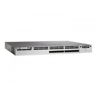 Picture of Cisco Catalyst 3850-12XS-S WS-C3850-12XS-S Switch
