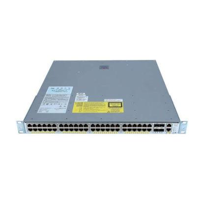 Picture of Cisco Catalyst 4948E-F WS-C4948E-F Switch