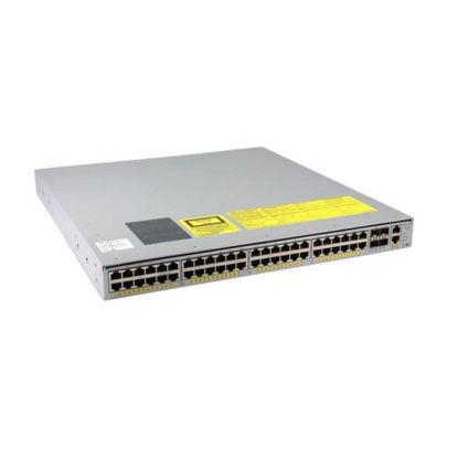 Picture of Cisco Catalyst 4948E-S WS-C4948E-S Switch