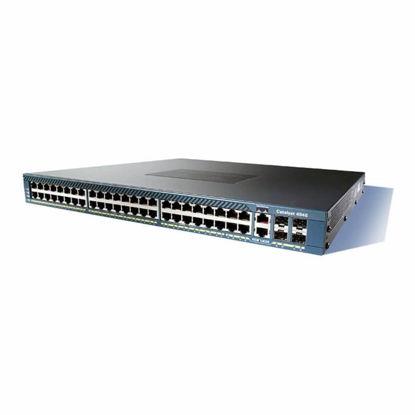 Picture of Cisco Catalyst 4948E-E WS-C4948E-E Switch