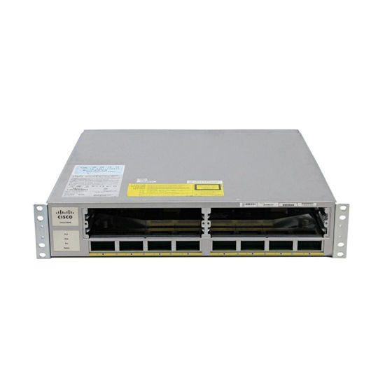 Picture of Cisco Catalyst 4900M WS-C4900M Chassis