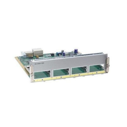 Picture of Cisco Catalyst X4904-10GE WS-X4904-10GE Line Card
