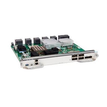 Picture of Cisco Catalyst 9400 Series Supervisor 1XL-Y with 25G Module C9400-SUP-1XL-Y