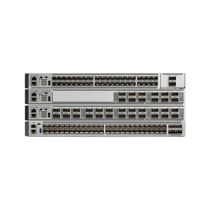 Picture of Cisco Catalyst 9500-12Q C9500-12Q Switch