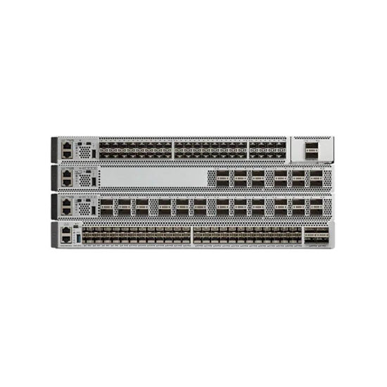 Picture of Cisco Catalyst 9500-40X C9500-40X Switch