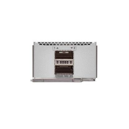 Picture of Cisco Catalyst 9500 C9500-NM-2Q Network Module